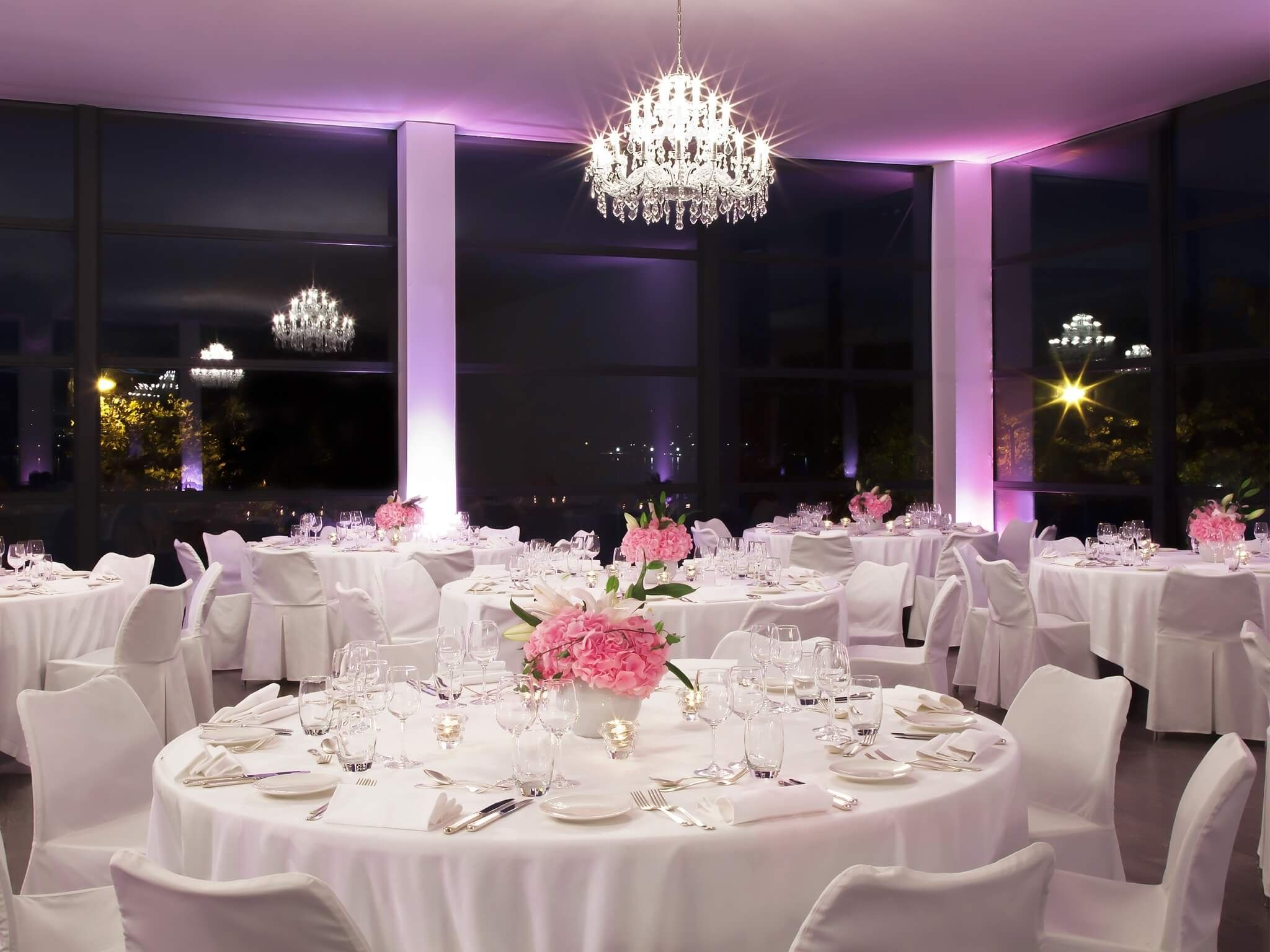 wedding venues at the iconic hotel president wilson